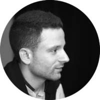 Arnaud - Head of Data Management